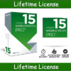 VMware Workstation Pro 15 Lifetime Activation Download With key